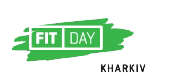 "Фитнес-конвенция ""FIT DAY Kharkiv 2020"""